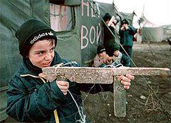 Кавказ не даст Москве жить спокойно