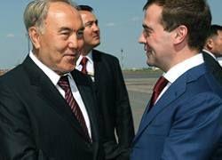 Россия - СНГ: отношения по колониальному стандарту