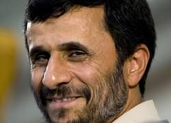За что иранские крестьяне любят Ахмадинеджада?