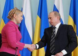 Украина должна войти в союз с Россией