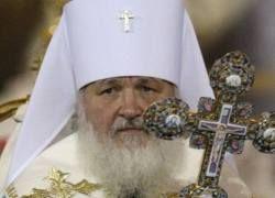 Патриарха Кирилла в Крыму встретят 150 тысяч паломников