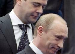 Российская политика: на грани сюрреализма