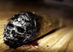 Злейший враг витамина С - никотин