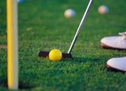 Лужкову не хватает гольфа в Москве