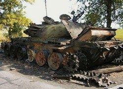 "Генерал Балтфлота \""починил\"" танки на 5,7 млн рублей"