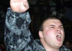 Главарь алтайских скинхедов получил 23 года тюрьмы