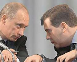 Медведев пообещал Путину не освобождать Ходорковского