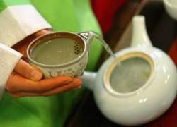 Зеленый чай может замедлять развитие рака простаты