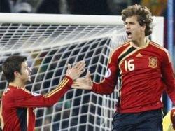 Испанцев никто не остановит