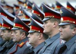 В России необходим орган контроля МВД
