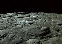 Удастся ли найти на Луне воду?