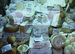Импортный сыр может подорожать