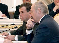Лицемерное братство России и Белоруссии