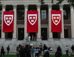 Кризис коснулся Гарварда: университет сокращает штат