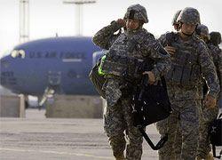 Россия признала базу США в Киргизии