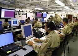Пентагон создает киберкомандование