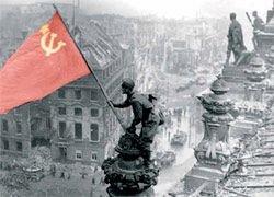 Задача взять Рейхстаг была поставлена ещё в 1941-м