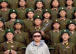 Наследник Ким Чен Ира возглавил тайную полицию