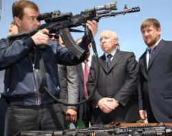 Зачем Ингушетии Кадыров?