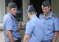 Экс-милиционеры заподозрены в убийстве военного в Твери