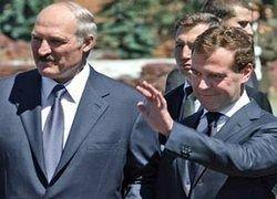 Предпродажная дружба России и Белоруссии