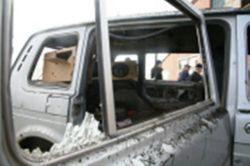 Новые взрывы в Чечне: есть погибшие