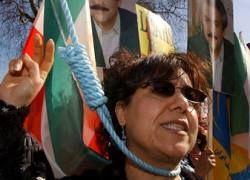 Иранская оппозиция прекратила акции протеста
