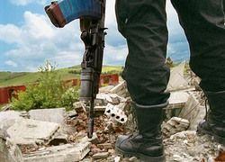 Кавказ - террариум террора