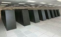 Новый рейтинг самых быстрых суперкомпьютеров