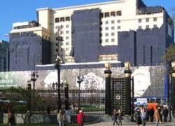 """Скандал по делу гостиницы \""""Москва\"""" набирает обороты"""