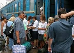 Как купить билет на поезд, сэкономив время и нервы