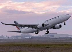 Аэробус А-330 стал жертвой теракта или атмосферы?