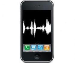 iPhone 3GS генерируют высокочастотные звуки