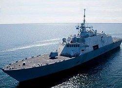 На российском флоте могут появиться иностранные корабли