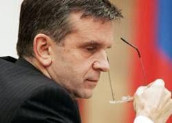Украинскую Раду устраивает кандидатура Зурабова