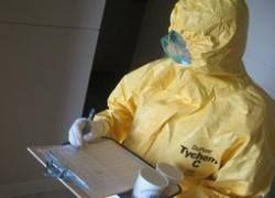 Вирус гриппа A/H1N1 выявлен в Камбодже