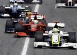 "\""Формулу 1\"" сохранят"