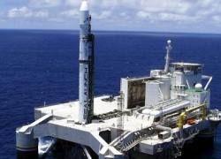 Консорциум по запуску ракет в Тихом океане обанкротился