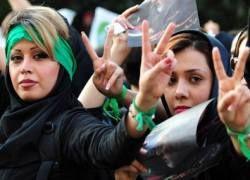 """Что нужно для \""""зеленой революции\"""" в Иране?"""