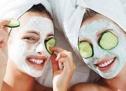 Рецепты народной медицины для здоровья кожи