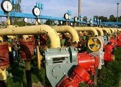 """Газпром \""""потерял\"""" миллиарды кубометров газа в Украине"""