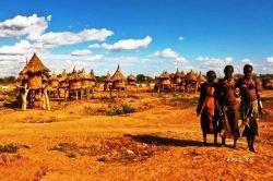 Россия лучше Танзании, но хуже Мозамбика