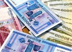От дефолта Беларусь пока спасают только кредиты