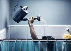 Как пережить временное отсутствие горячей воды