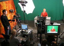 Игра в ящик: заметки о современном телевидении