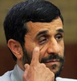 Россия - даже не Иран