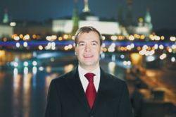 Итоги телесезона: главный хит - Дмитрий Медведев