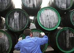 Молдавия будет возить вино в Россию танкерами