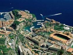 Какое оно, княжество Монако?