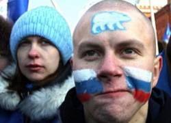 Ближайшие соседи делают ставку на ослабление России
